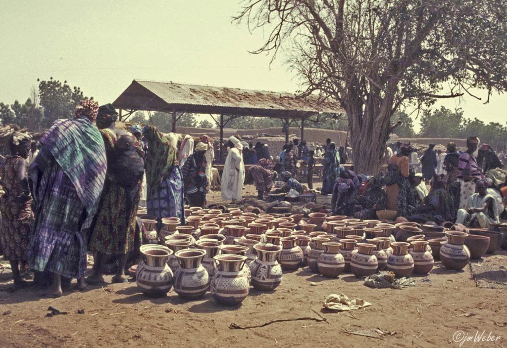 Projet Niger